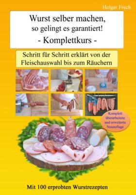 Räuchern Anleitung Buch