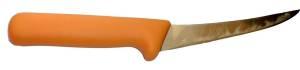 Zum Wurst selber machen braucht man das Ausbeinmesser.