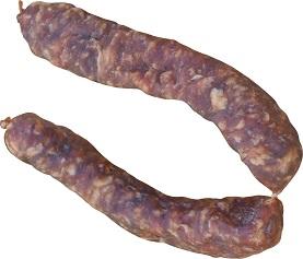 grobe Bauern-Bratwurst