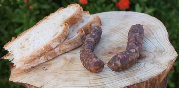 schwäbische Bratwurst