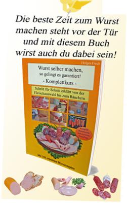 Merkzettel Wurstbuch